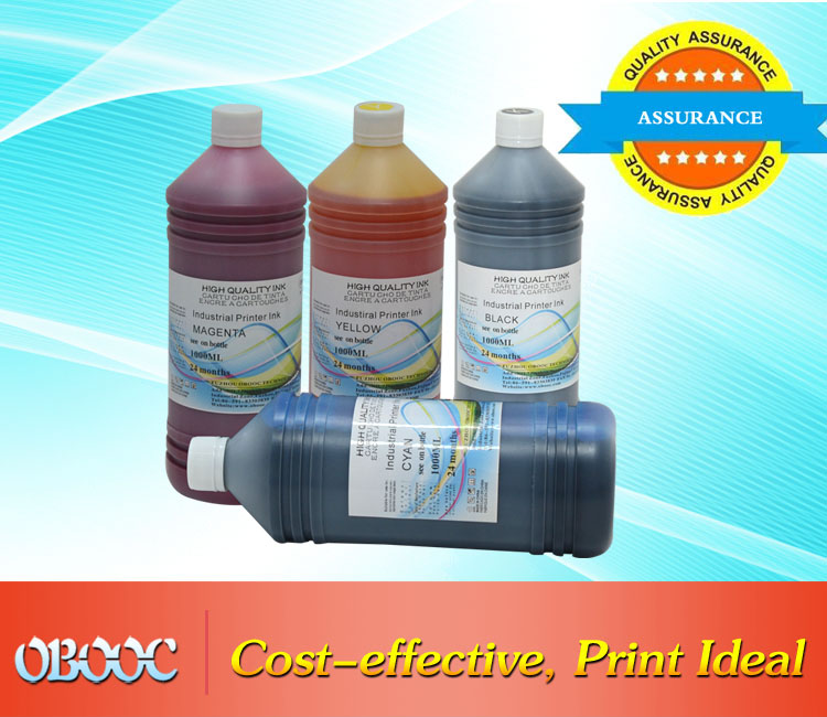 industrial printer ink